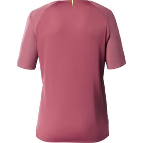 Mavic XA Pro Trikot Herren earth red